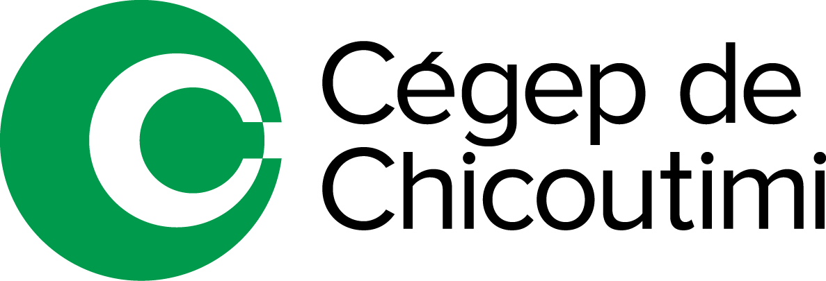 Logo Cégep de Chicoutimi