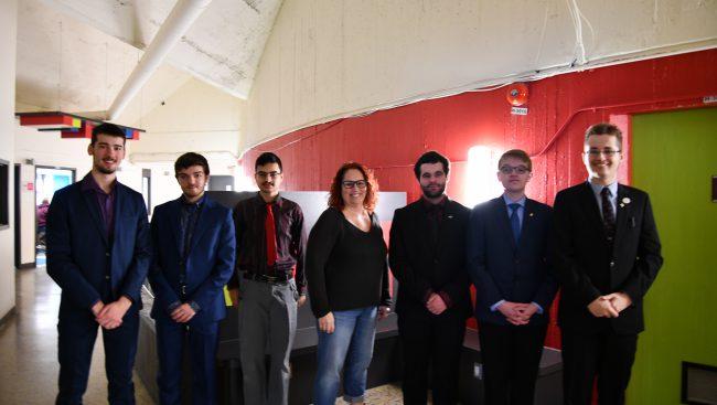 Des étudiants en Sciences humaines du Cégep de Chicoutimi vivront une expérience inédite en participant au Forum étudiant 2019 à l'Assemblée nationale.