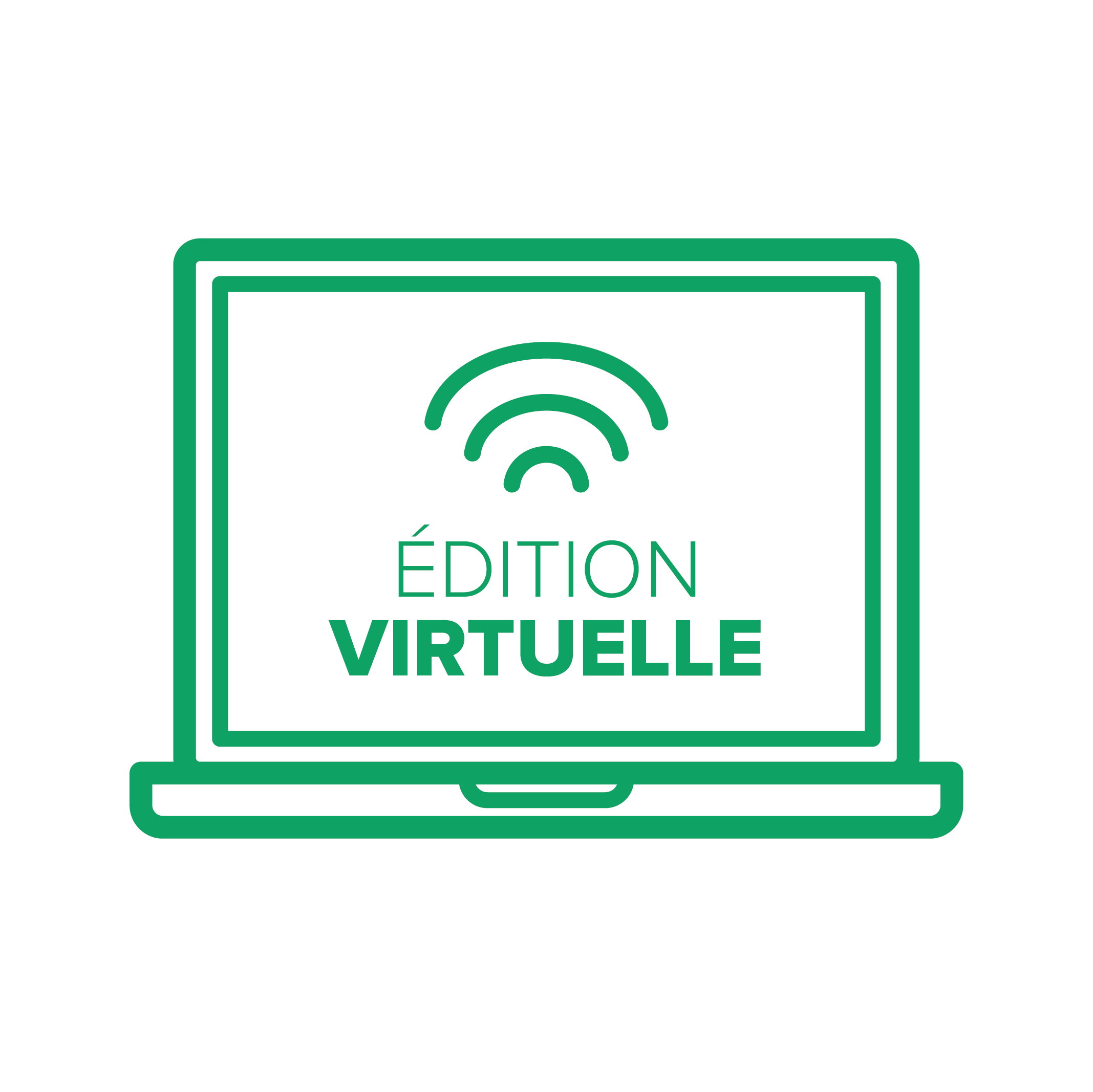Pastille édition virtuelle