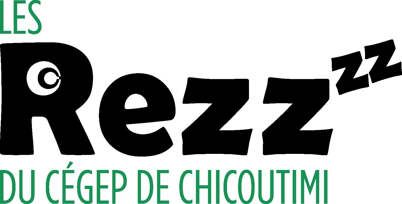 Logo les Rezz du cégep de chicoutimi