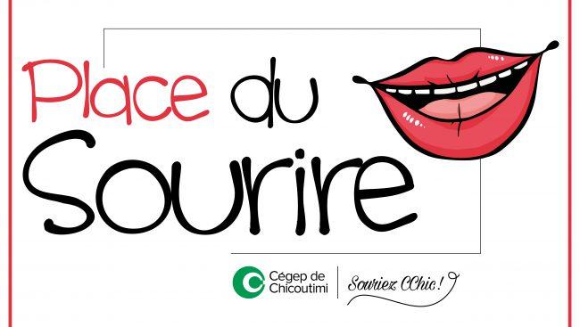 Les étudiants de Techniques d'hygiène dentaire et le Club entrepreneur du Cégep de Chicoutimi ont récemment lancé la Place du sourire, un kiosque-mobile qui fait la vente de produits buccodentaires aux clients de la clinique-école.