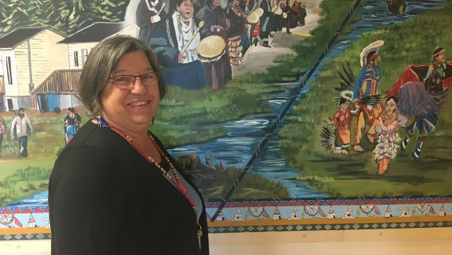 Le conseil d'administration du Cégep de Chicoutimi a entériné le Protocole sur l'éducation des autochtones dont l'un de ses moyens consistera à offrir aux étudiants un nouveau cours sur la culture autochtone.