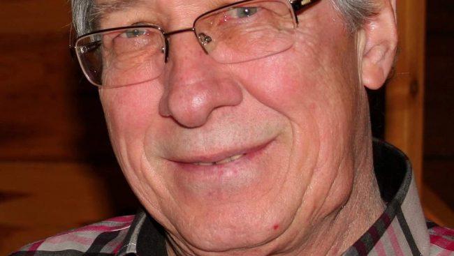 Portrait de Clément Martel.
