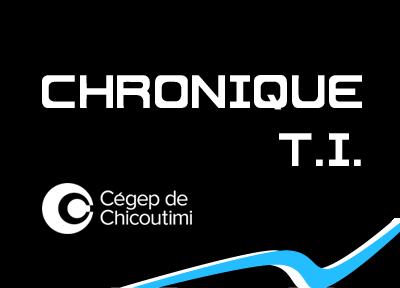 Chronique TI Entete