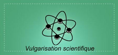 Service vulgarisation scientifique