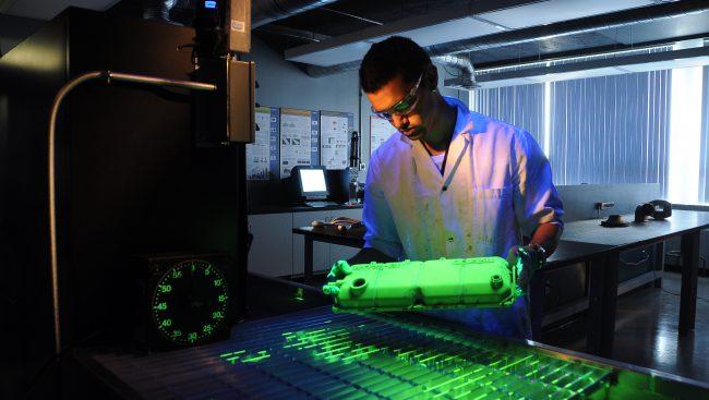 Technologie du génie métallurgique